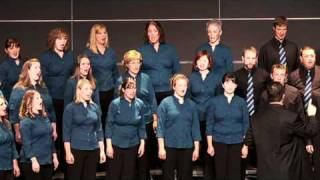 NELLY BLY   S  Foster Arr  Halloran, Salt Lake Choral Artists Chamber Choir