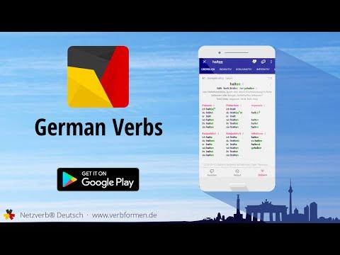 Learning German Present Tense - Learn German Smarter