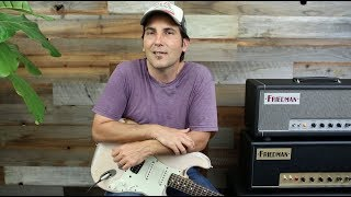 Friedman Dirty Shirley vs. Small Box - Amp Demo - Sound Differences - Which One Is Right For You