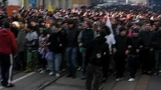 Milano No Gelmini Day Atto III. Più di 20.000 in piazza. Non c