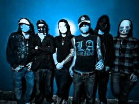 Hollywood Undead - Pimpin'