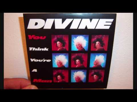 Divine - I'm so beautiful (1984)