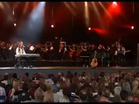 Hide in Your Shell singer/songwriter Roger Hodgson (Supertramp) with Orchestra