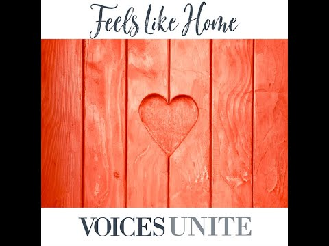 "Bloom & Friends ""Voices Unite"" Feels Like Home"