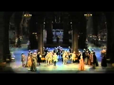Cilea - Adriana Lecouvreur - Milano 2000