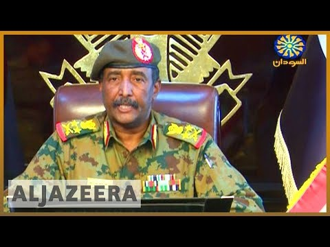 🇸🇩 Sudan's military holds talks with protesters as curfew lifted | Al Jazeera English