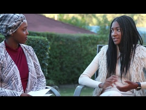 Entrepreneurs of Africa with Noti x Nature- Designer Outfit Hire Company |Ep9S1