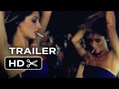 The Great Beauty Official Trailer #1 - Paolo Sorrentino Movie HD from YouTube · Duration:  2 minutes 9 seconds