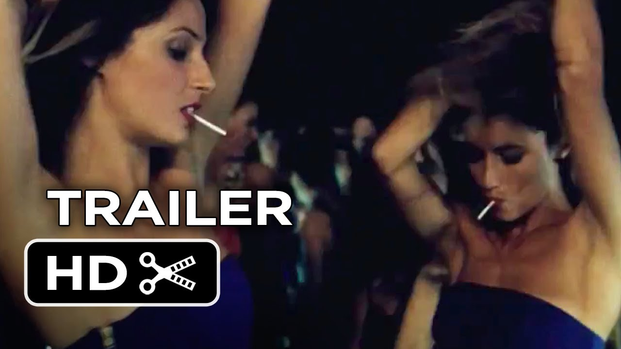 The Great Beauty Official Trailer #1 - Paolo Sorrentino Movie HD