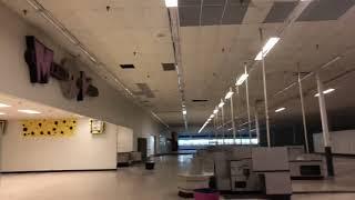 Hillsboro, Oh Abandoned Super Kmart #savethekmarts