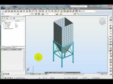 autodesk robot structural analysis professional tutorial pdf