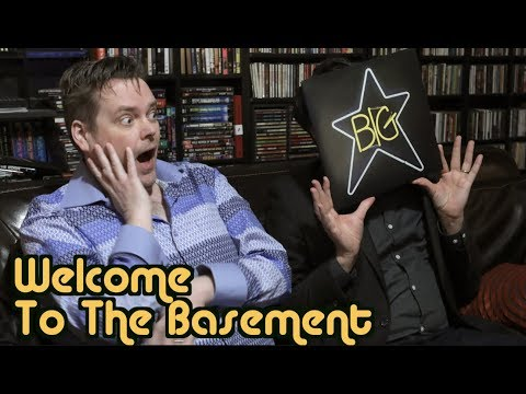A Star Is Born | Welcome To The Basement