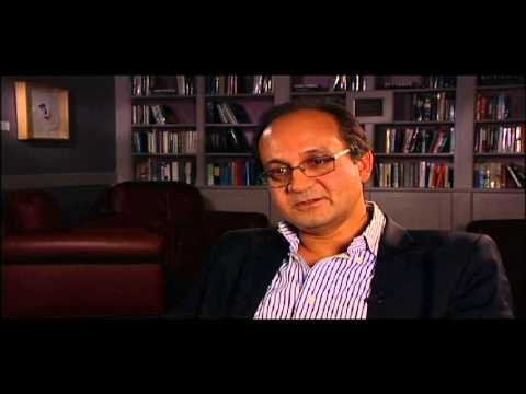 Hugh Rashid on the Doctor of Management Program at Weatherhead School of Management
