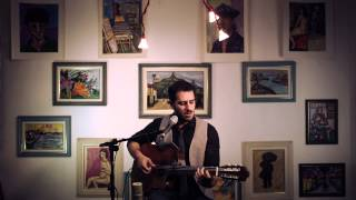 Locomotiva Sessions - Diego Luz, Posso Ver