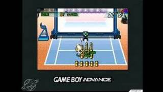 Virtua Tennis Game Boy Gameplay_2002_08_21_3
