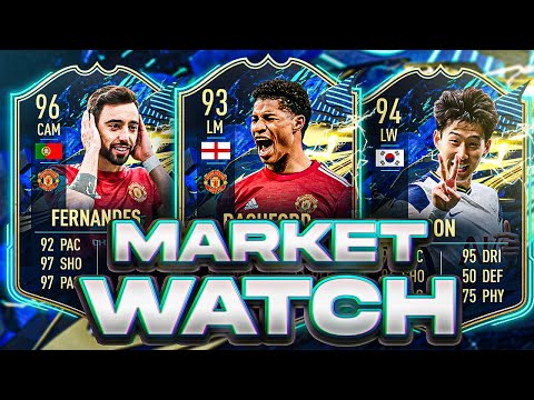 THURSDAY FLIPPING INVESTING GUIDE! PREMIER LEAGUE TOTS SBC TODAY?! FIFA 21