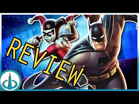 """BATMAN AND HARLEY QUINN"" Review (Spoiler-Free [Mostly]) 