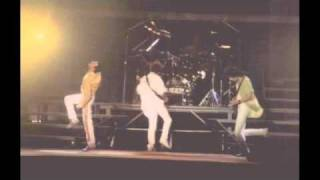 3. In The Lap Of The Gods...Revisited (Queen-Live In Vienna: 7/21/1986)