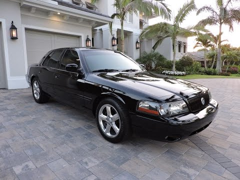 2003 mercury marauder for sale by auto europa naples mercedesexpert