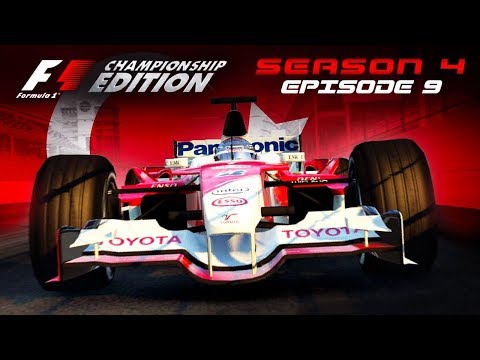 CAN WE PULL OFF A MIRACLE? - F1 2006 Career Mode S4 Part 9