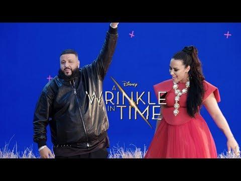 DJ Khaled Music Video Behind The Scenes