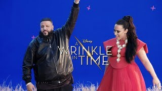 DJ Khaled Music Behind The Scenes