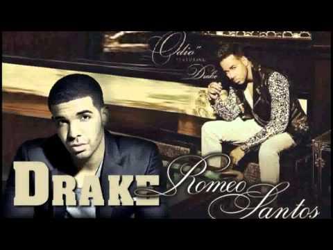 Romeo Santos - Odio Feat. Drake (Original) Formula Vol. 2