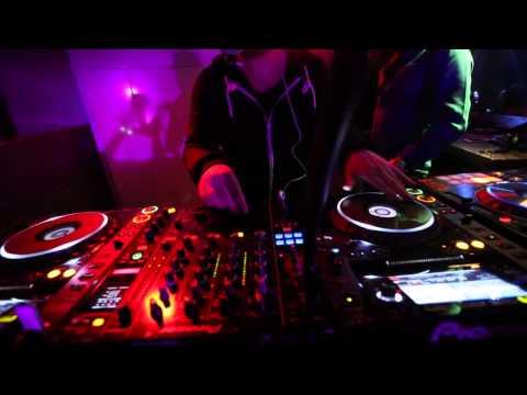 Ayse Hatun Onal - Gum Gum Gum (DJ SILENCE Latin drums mix)