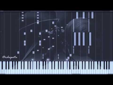 Digimon Tamers, Ohta Michihiko - SLASH (piano)