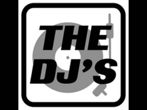 THE DJS Don (Johan Gielen)