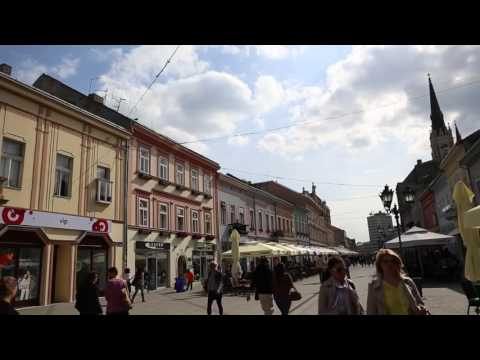 Travel Guide What to See & Do in Novi Sad, Serbia