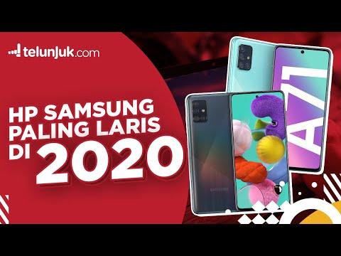 Daftar harga HP Samsung Terbaik Turun Harga di 2020. Nih, review 5 rekomendasi smartphone terbaik da.