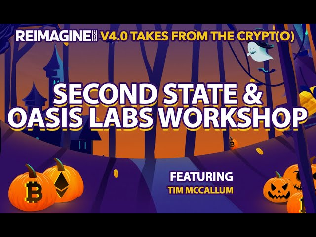 Oasis Labs Workshop - ERC20 Smart Contract Deployment on the Oasis Mainnet