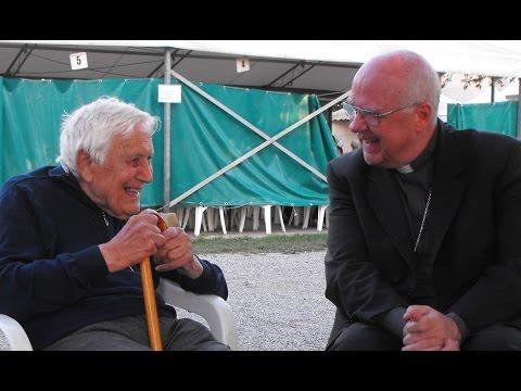 In ricordo di mons. MANSUETO BIANCHI Assistente Generale dell'Azione Cattolica  Italiana
