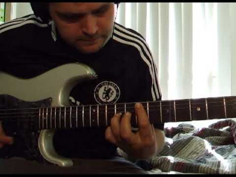 Millencolin - No Cigar - Guitar Cover
