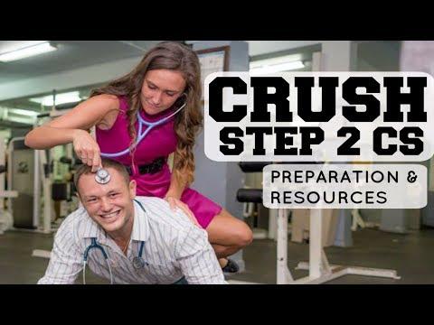 USMLE Step 2 CS | Preparation & Resources