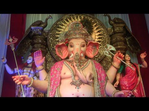 Vadodara Ganesh Darshan 2017-Part1