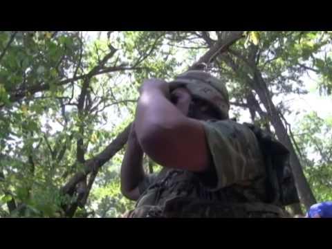 Ukraine Under Attack:  Battles still rage for control over village in Luhansk region