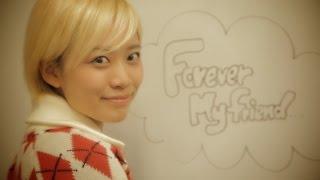 ベイビーレイズJAPAN「FOREVER MY FRIEND」【MV】