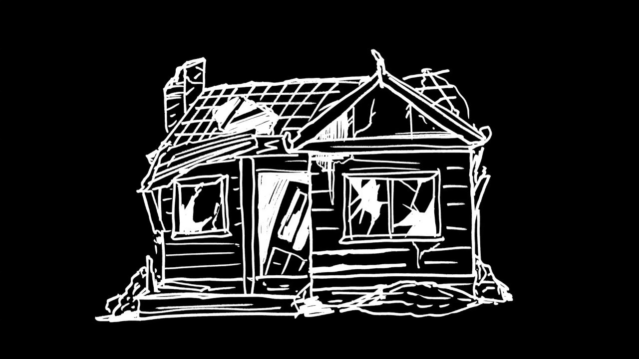 '91, Your House, taken from Drag It Down On You—the sophomore record from Ceres. Over 600 hand drawn frames were used to create this video. Created by Callum...