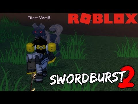 Dire wolf location drops sky prince sword swordburs for Floor 4 mini boss map swordburst 2