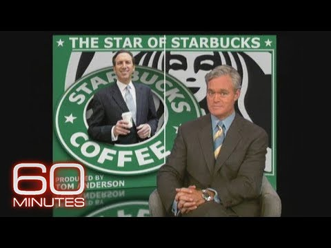 Howard Schultz, when he was Starbucks' star Mp3