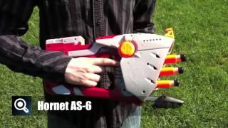 Самые КРУТЫЕ бластеры   игрушки с которыми не скучно Оружие для детей и взрослых Нёрф