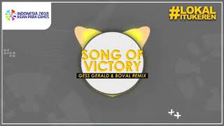 Song Of Victory (Gess Gerald & Boval Remix)