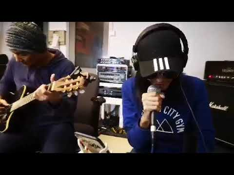 Shah Slam feat Zamani - Suratan ( Acoustic Version )