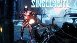 Singularity - Test \ Review - DE - GamePlaySession - German