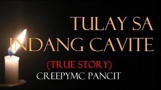 Tulay sa Indang Cavite - Tagalog Horror Story (True Story)