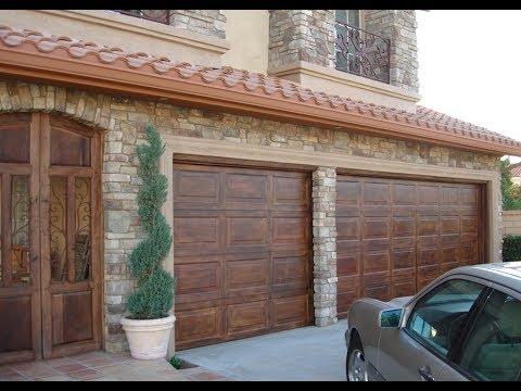 Zaguanes y puertas para la entrada de tu casa ideas for Modelos de puerta de madera para casa
