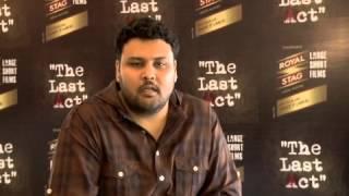 Director's experience- Varun Chowdhury