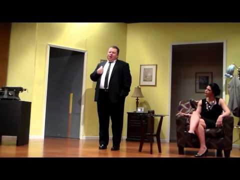 Hellenic American Academy Presents: Ο Εαυτούλης Μου
